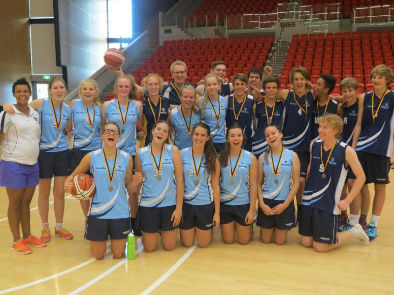 Summer Interzone Finals - Basketball | Associated & Catholic Colleges of WA