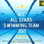 All Star swim 2021