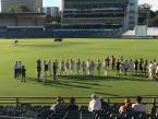 2017 ACC Cricket Team Presentations