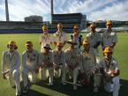 2017 ACC Cricket Team Victory
