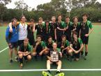 ACC Hockey Metro Boys Champions 2017