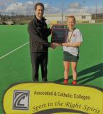 ACC Hockey Challenge 2018 South West