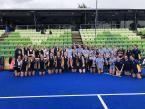 Div 1 Girls Hockey Challenge 2021