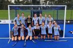 Div 1 Girls Hockey Challenge 2021 Champions