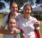 ISP Athletics Carnival Sacred Heart Girls