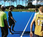 Div 1 Boys Hockey Challenge 2021