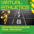 Virtual Athletics 2020